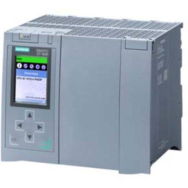 Siemens 6ES7518-4AP00-0AB0 6ES75184AP000AB0 SPS-Zentralbaugruppe