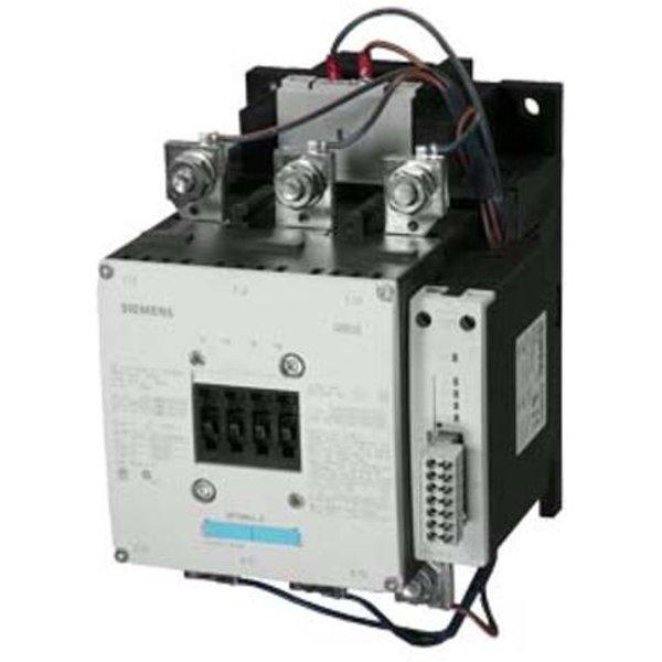 Siemens 3RT1064-6PF35 Leistungsschütz 3 Schließer 1000 V/AC 1St.