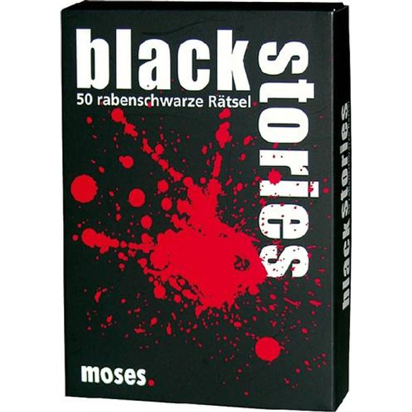 moses black stories - Teil 1 2124