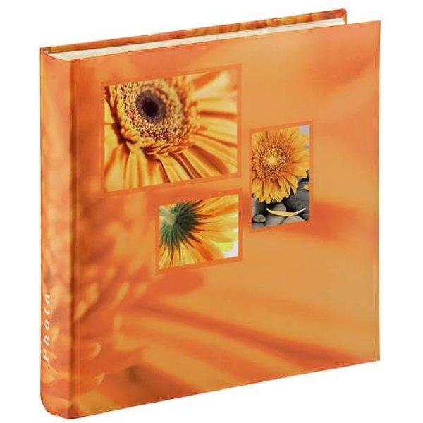 Album XL Singo, orange, 30x30/100 (00106252)