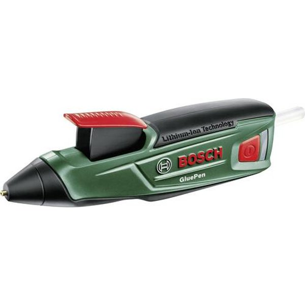 Bosch - Heißklebepistole - kabellos - 7 mm - 3.6 V