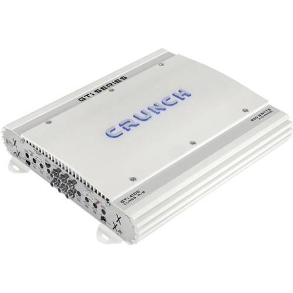 CRUNCH GTi4100 - Amplificateurs (Blanc brillant)