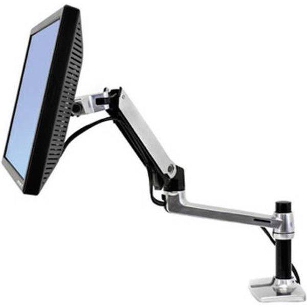 Ergotron 45-241-026 LX Desk Mount