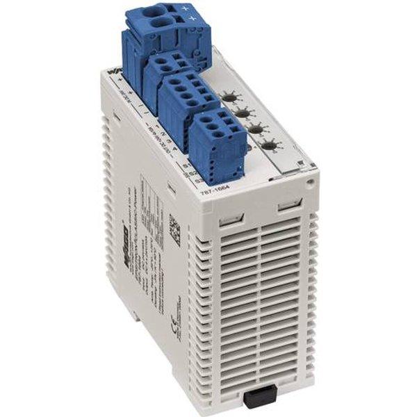 Disjoncteur WAGO EPSITRON® 787-1664 4 x 24 V/DC 4 x 1- 10 A