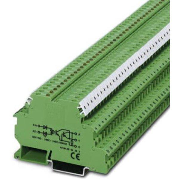 Phoenix Contact Halbleiterrelais DEK-OE- 5DC/ 24DC/100KHZ Last-Strom (max.): 50mA Schaltspannung (ma