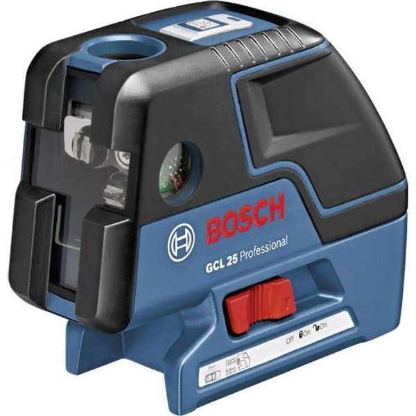 Laser Points Gcl 25 Professional