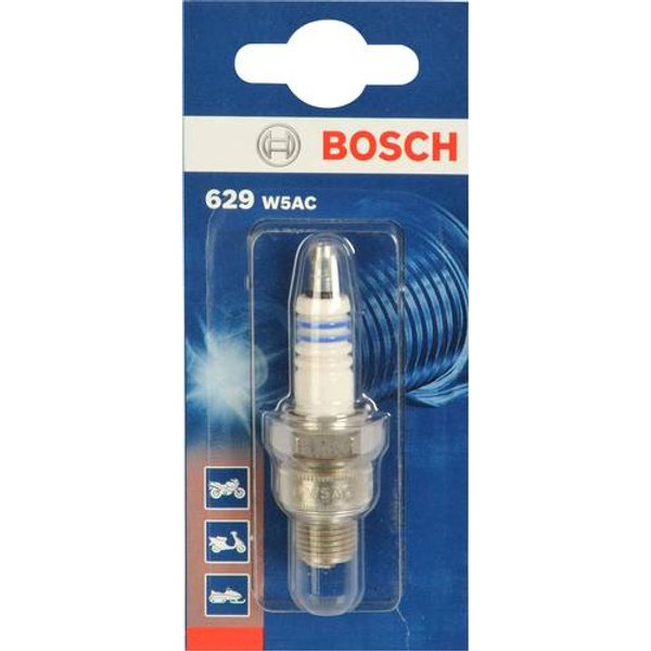 Bosch WR6BC KSN628 00000242240847 Zündkerze