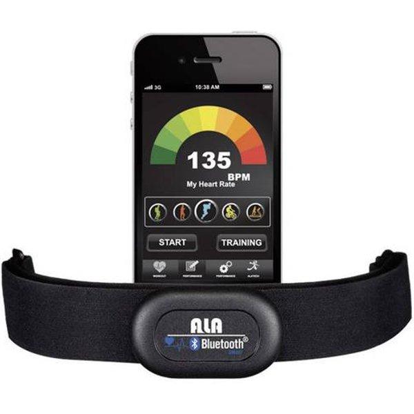 Brustgurt Alatech Smartrunner Bluetooth (CS009)