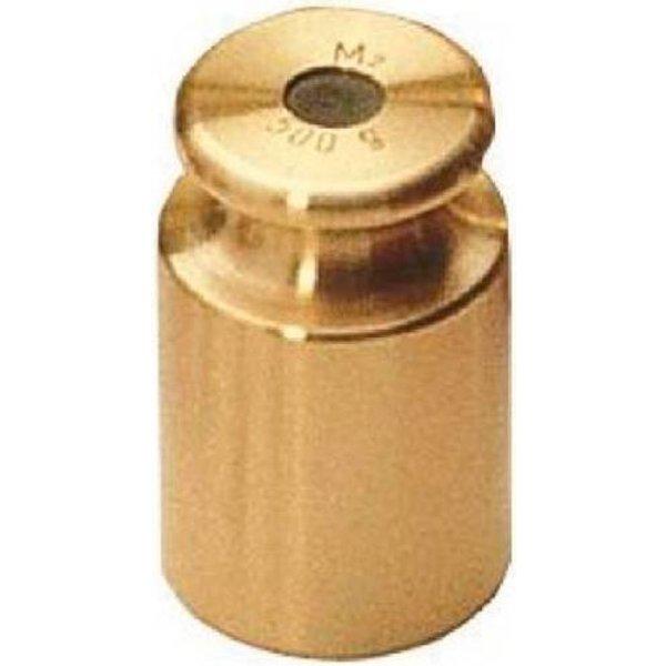 Kern 357-47 Poids M2 100 g en laiton finement tourné