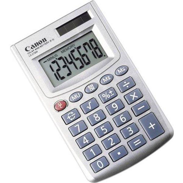 Taschenrechner LS270H (LS-270 H)