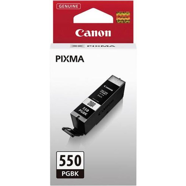 Original Canon PGI-550PGBK Black Ink Cartridge