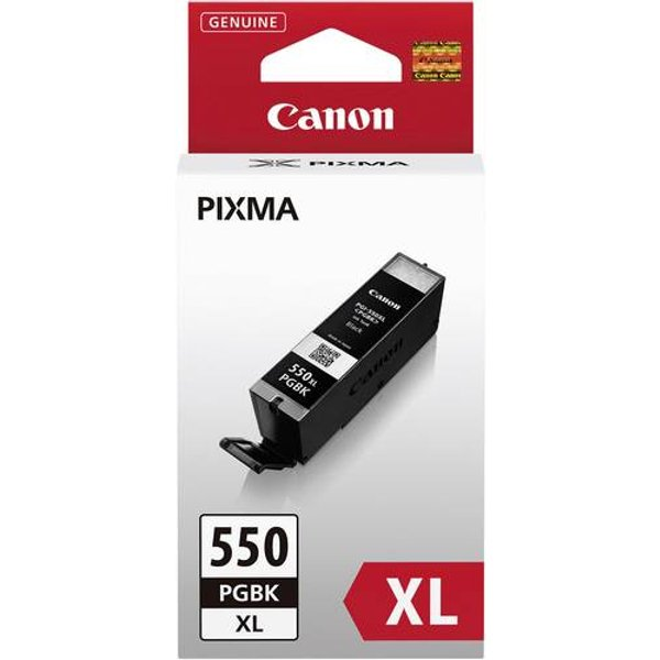 Canon PGI-550XL Ink Cartridge, Black