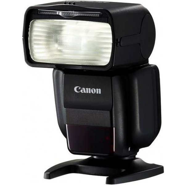 Canon Speedlite 430EX III-RT - Hot-shoe clip-on flash - 43 (m) - for