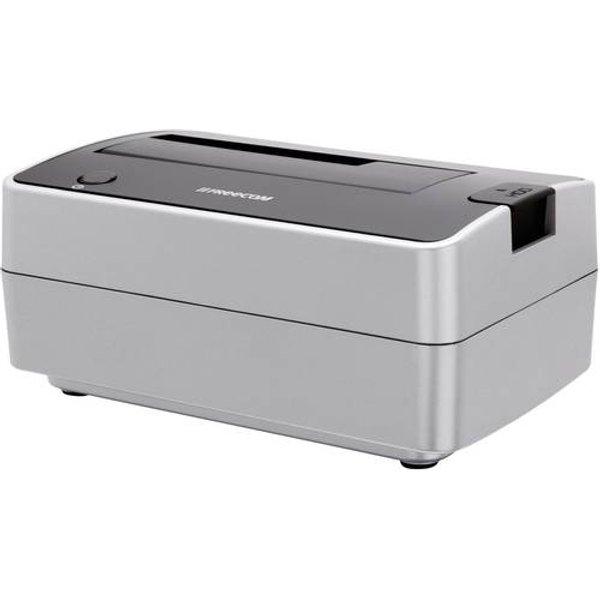 Freecom hart Drive Dock Quattro - Speicher-Controller