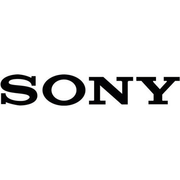 Sony EX15LP InEar Headphones Black
