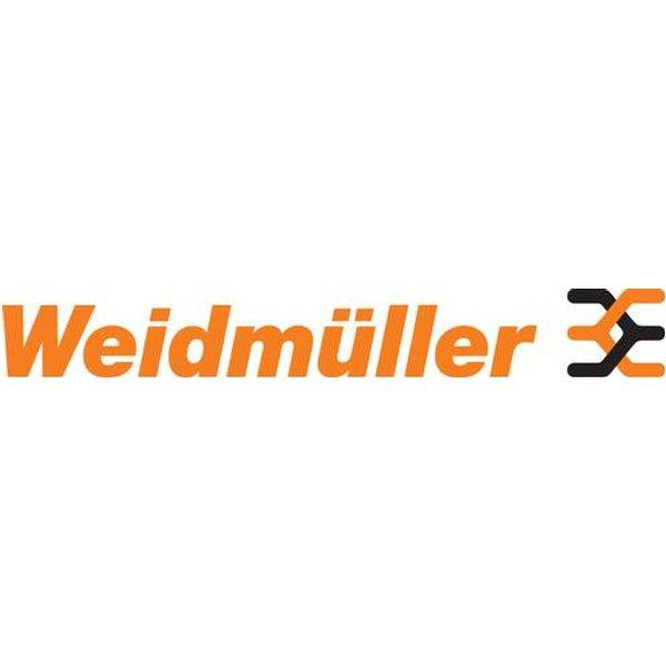 Weidmüller LPZF 5.08/04/180 3.2SN BK BX Schraubklemmblock 100St.