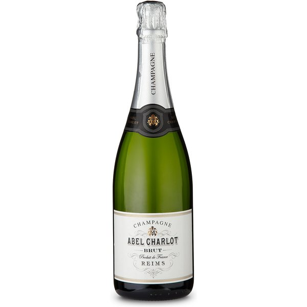 Abel Charlot Brut NV Champagne - Case of 6