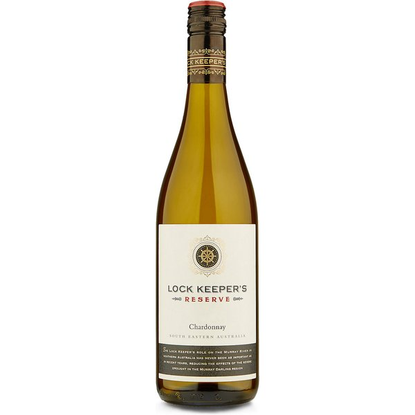 Lock Keeper's Reserve Chardonnay - Case of 6
