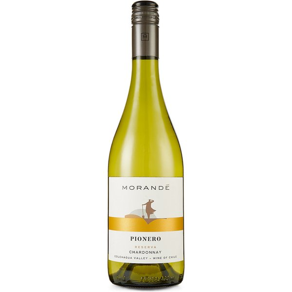 Pionero Chardonnay - Case of 6