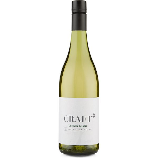 Craft 3 Chenin Blanc - Case of 6
