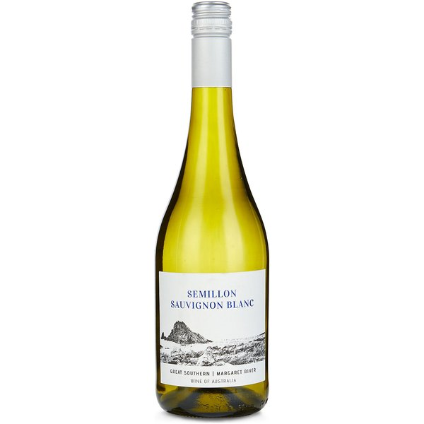 Great Southern Semillon Sauvignon Blanc - Case of 6
