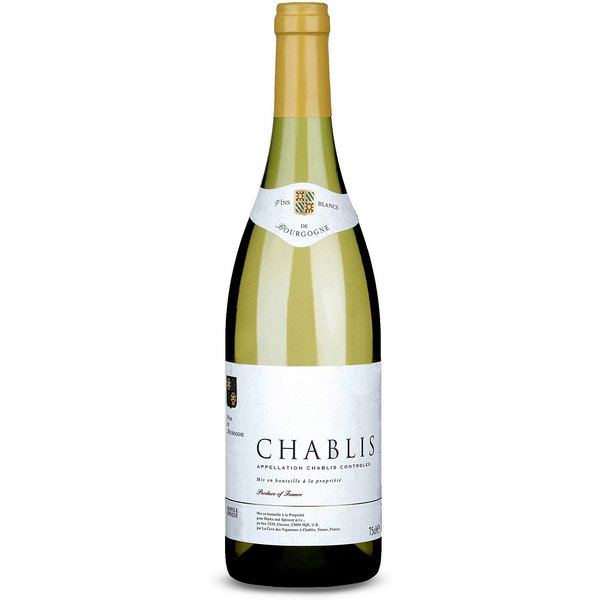 Chablis - Case of 6