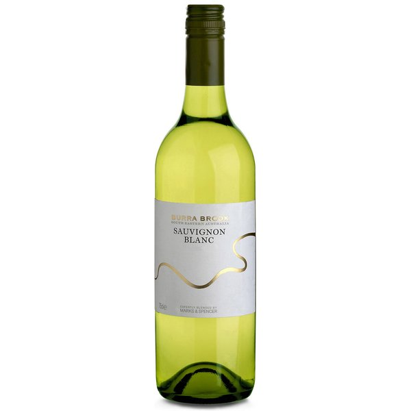 Burra Brook Sauvignon Blanc - Case of 6 (15% off with code FRIENDS15)