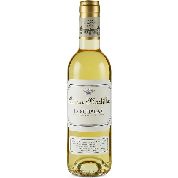 Chateau Martillac, Loupiac - Case of 6