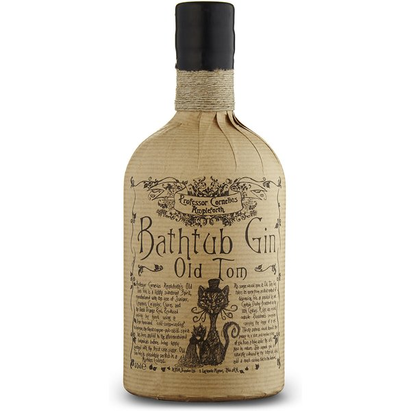 Bathtub Gin - Single Bottle