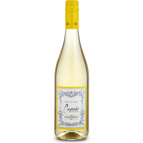 Cupcake Chardonnay - Case of 6