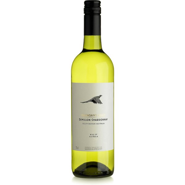 Pheasant Gully Semillon Chardonnay - Case of 6