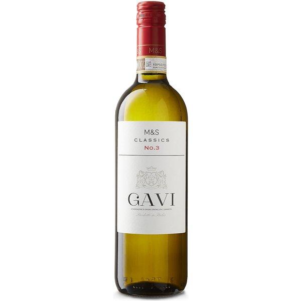 Classics Gavi - Case of 6