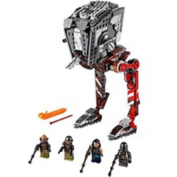 LEGO® Star Wars 75254 AT-ST-Räuber Bausatz