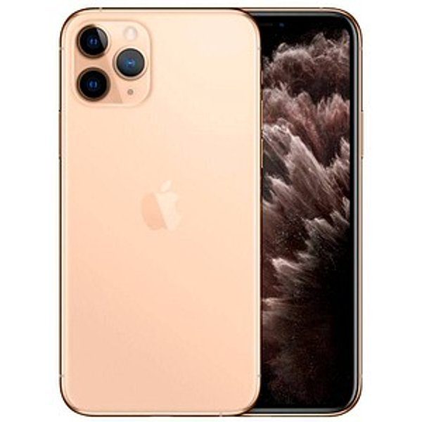 """Apple iPhone 11 Pro 256 Go 5.8"""" Or"""