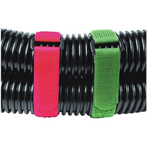 Hama 00020538 - Attaches de câble (Multicolore)
