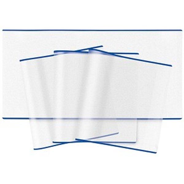 Herma Buchschoner, (H)260 x (B)540 mm, transparent