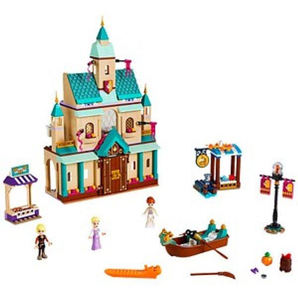 41167 LEGO® DISNEY Schloss Arendelle