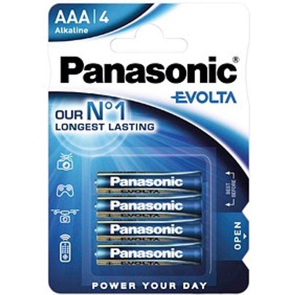 Panasonic Evolta
