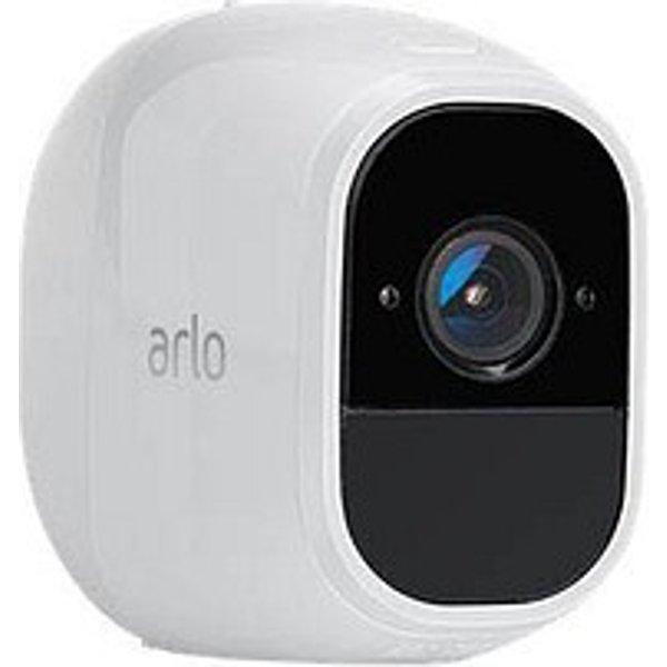 Netgear Arlo Pro 2 Full HD Rechargable Indoor/Outdoor Security Camera