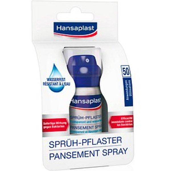 Hansaplast Sprühpflaster, 32.5 ml - 03558286