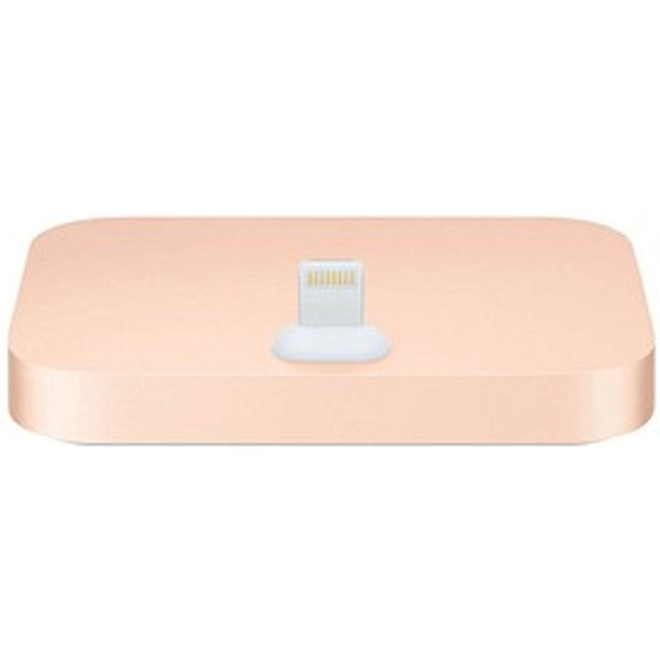 Apple iPhone Lightning Dockargent Chargeur (MQHX2ZM/A)