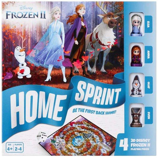 Disney Frozen II Home Sprint