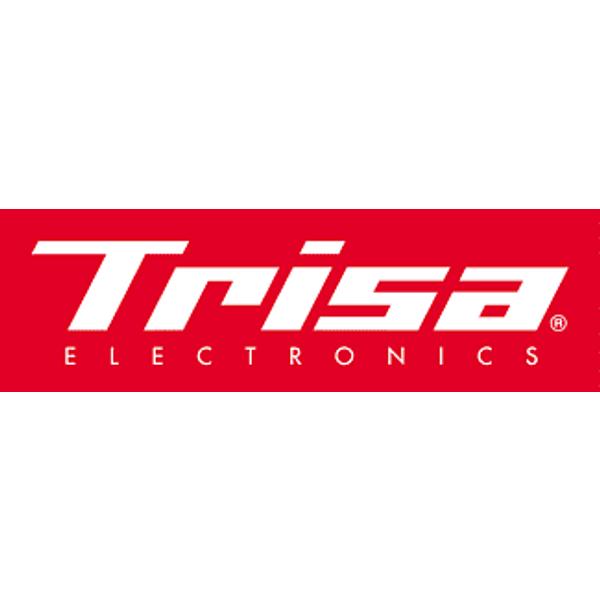 TRISA Wet & Dry - Épilateur (Blanc/Violet) (1711.8810)