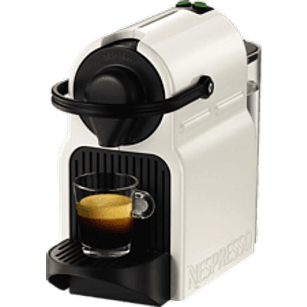 Machine à café NESPRESSO KRUPS Inissia White