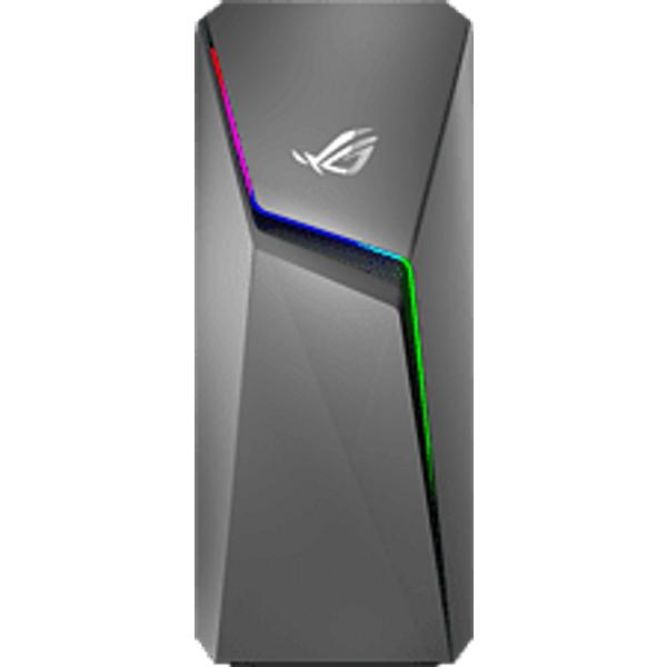 Asus Gl10Cs-Ch009T - Gaming PC (1 TB HDD + 256 GB Ssd, Nvidia® GeForce Rtx? 2060, Iron Gray)