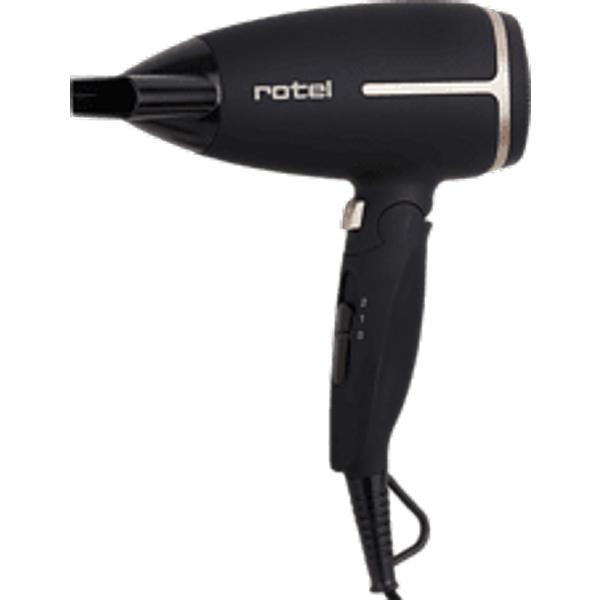 Sèche cheveux de voyage moteur ROTEL U808CH1