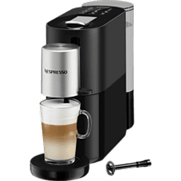 Nespresso Krups Atelier Xn8908Ch