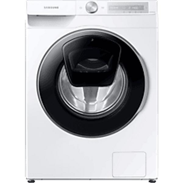 SAMSUNG WW10T654ALH/S5 - Machine à laver - (10.5 kg, 1400 tr/min, Blanc)