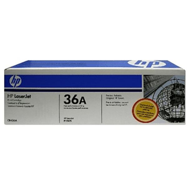 Nr. 36A Noir (2P-CB436A)