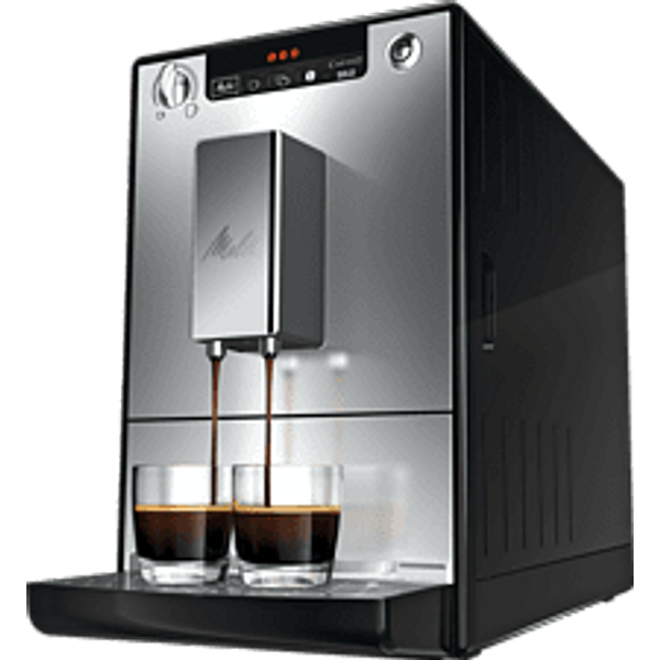 MELITTA E 950-101 Caffeo Solo - Machine à café automatique (Noir)